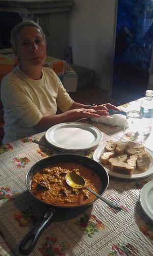 Learn & Shoot: Working To A Brief PaellaValenciana Paellas