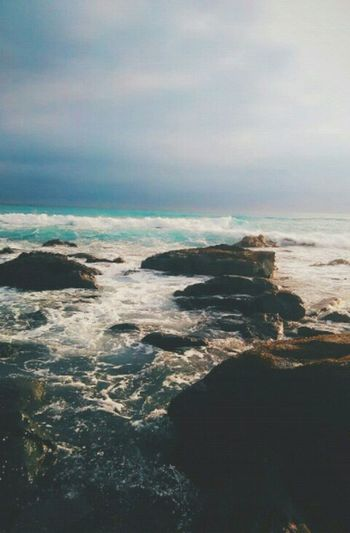 🌅🌴🐚🌊 Playa Totoralillo La Serena💘