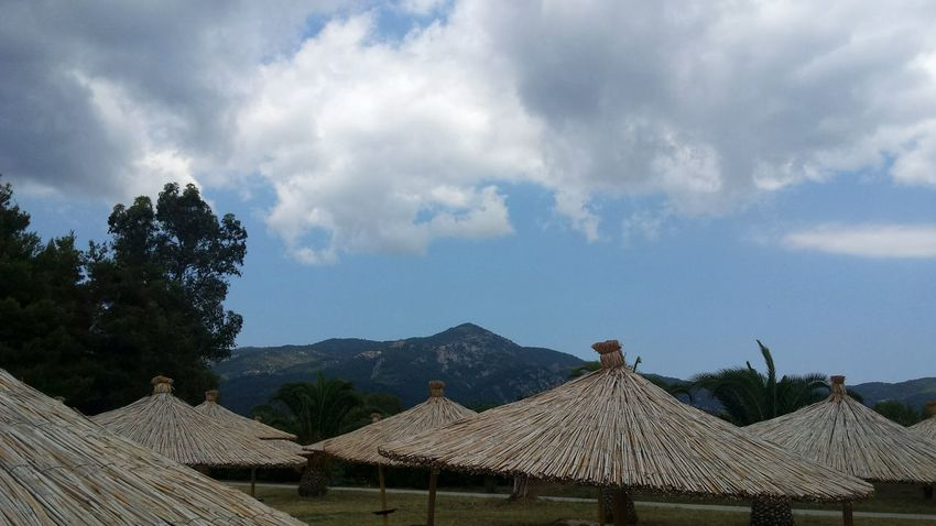 Greece Grecia In Love Portocarras Summer