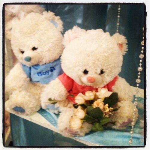 """Lovely Bear """"s"""""""