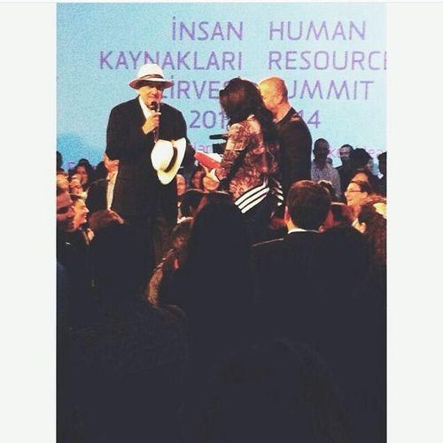 2014 HR ZİRVE Human Resources People Summit Ekvator