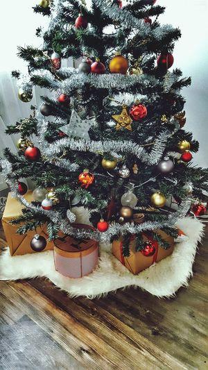 Christmas Christmas Tree Christmas Decoration Indoors  Christmas Ornament Close-up Christmas Bauble Day No People Presents Winter Wishlist