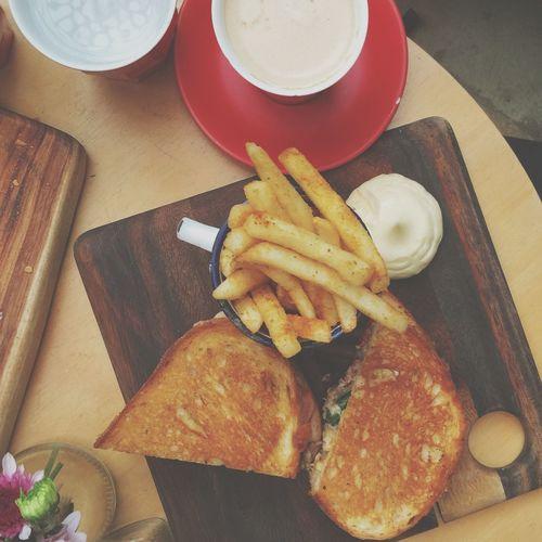 Sandwiches Brunch OpenEdit Rainy Days Catchup