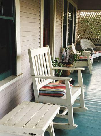 Front Porch - Napa, CA