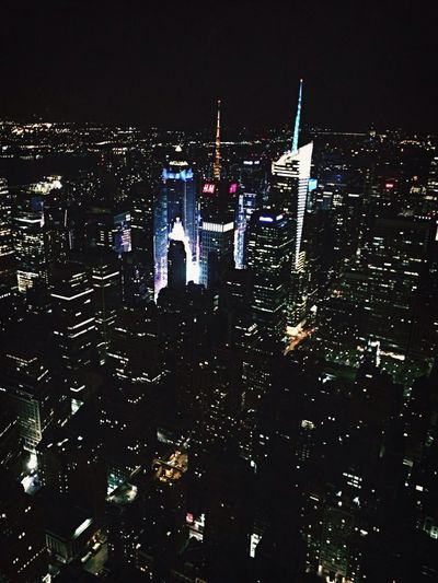 New york last night, short visit Smoking Weed 420 Empire State Building Put Your Hands Up For New York!