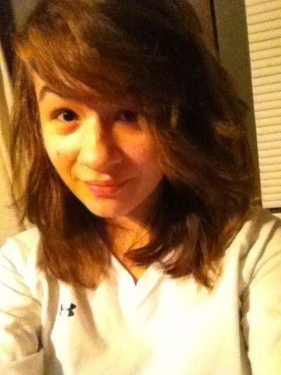Natural Hair. #teamcurly