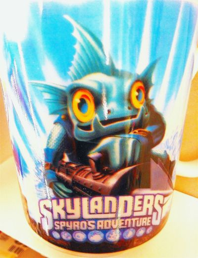 Skylanders Spyro's Adventure Strange Face Strange Eyes Collectable Merchandise Sign Collectable Items Illuminated Signs Something Different Collectables Collectable Collectors Item MOVIE Movies Spyro'sAdventure Signs WTF Fish Signs_collection WTF? Signs & More Signs Fishface Fish Face What The F**k, Is This ? Sign, Sign, Everywhere A Sign