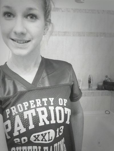 Old Mill Patriot!