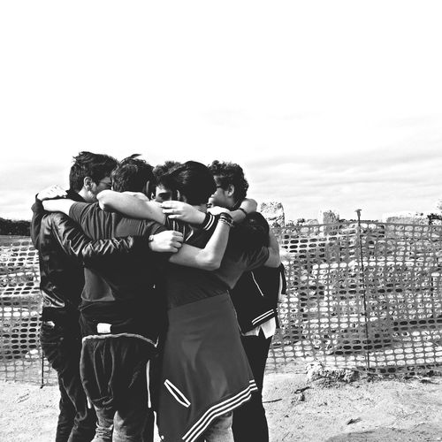 Friends Team Boys Amici Ragazzi Sicilia Sicilianboy Imegghiu Blackandwhite biancoenero