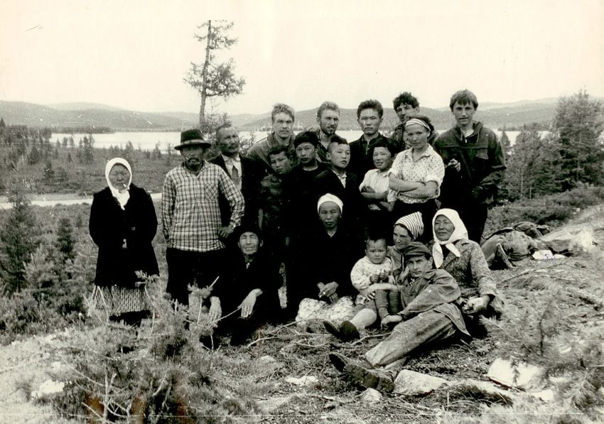 1960's 1960s Altay Backpack Blach&white Blackandwhite Photography Day Film Photography Filmphotography Group Of People Mountain Mountains Oldphoto Oldphotography Oldphotos Outdoors People Siberia Tourism Tourist Tracking Women Around The World