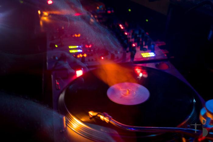 Arts Culture And Entertainment Club Dance Floor Defocused Disco Glowing Illuminated Multiple Exposures Music Music Night Speed