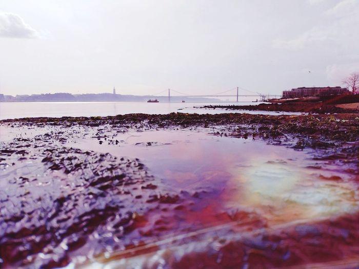 City Sea Water