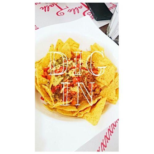 Happy Beef Nachos! Sumptuous Tastebuds Gastronomía Alltimefavorite