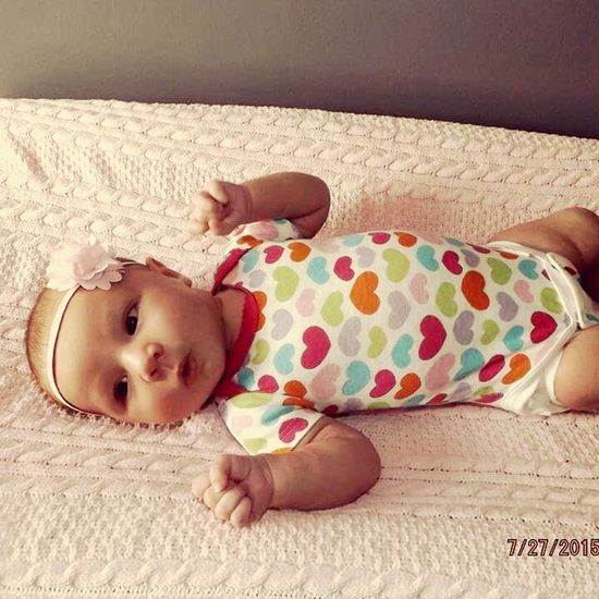 Babies Love Cute Babygirl First Eyeem Photo