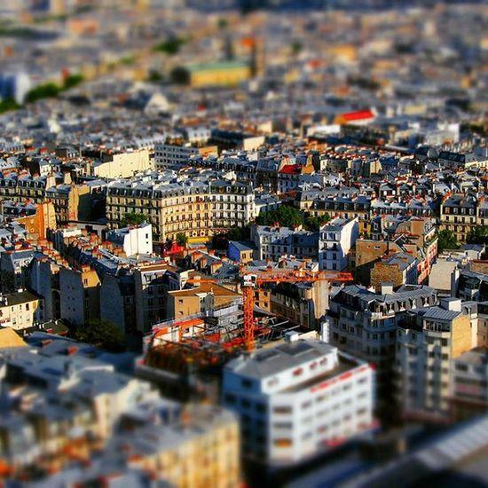 Tilt Shift Paris Series - Boulevard de Rochechouart | go even further and see the entire series Tiltshiftparisseries ________ Series Tiltshift Tiltshiftparisseries Paris Parisjetaime Postprocessing Miniature Snapseed Selectivefocus CasioExF1 Effect Cestmonparis Pariscartepostale Parisphoto Ig_france Igersparis Ig_paris Tiltshiftparis Igersparis Loves_paris Pariscartepostale Topparisphoto Parismonamour Iloveparis