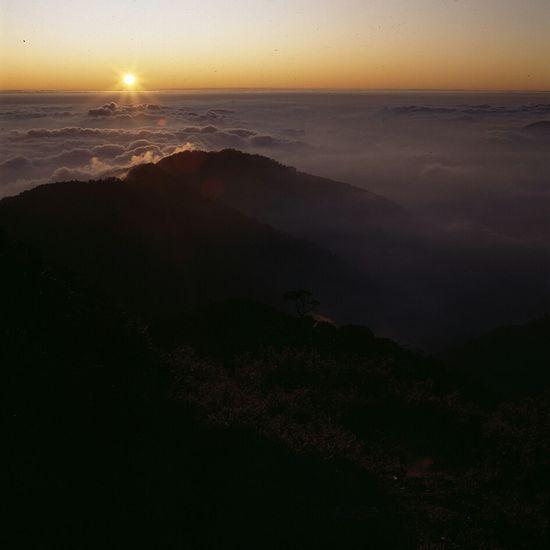 Sunrise Taking