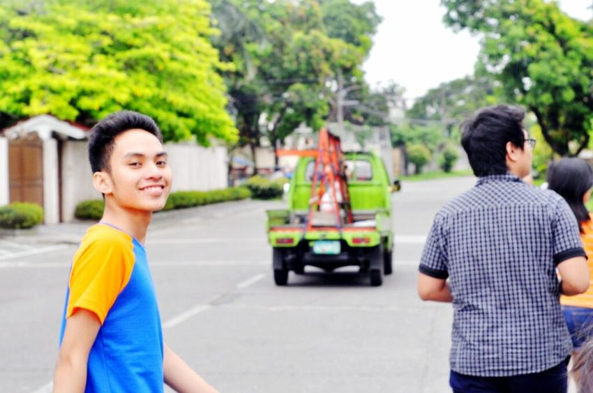 Smile Simle  Photography Happy Follow Me On Instagram :)