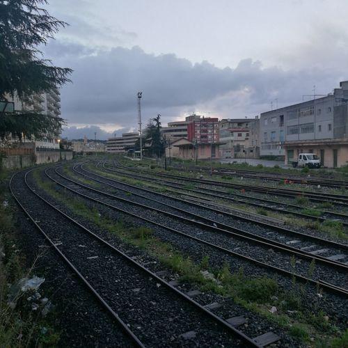Rail Train,
