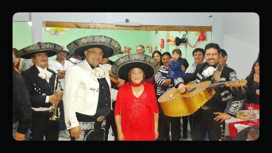Grandma Cumpleaños Music Mariachi Arg Y Mex