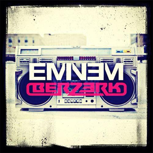 Eminem Music Amazing Stay Fierce