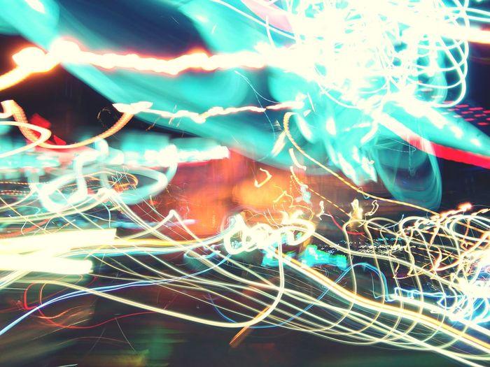 light in nightclub Night Nightclub Technology Science Cyberspace Data Complexity Multi Colored Illuminated Backgrounds Communication Pattern