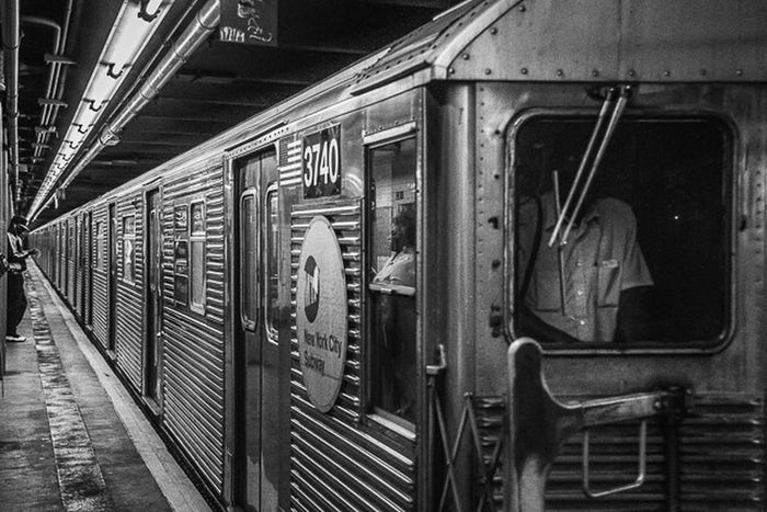 Washington Heights - 163 St. Subway Station, New York, NY | 2014 Street Photography The Street Photographer - 2015 EyeEm Awards Streetphoto_bw Streetphoto Streetphotography_bw Streetphotography Washington Heights Bautistany The Best Of New York The Human Condition