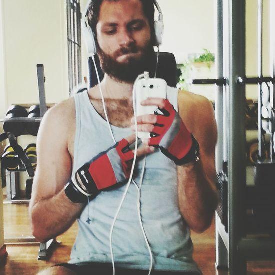 GymRat Fitstagram Fitness Strikeapose