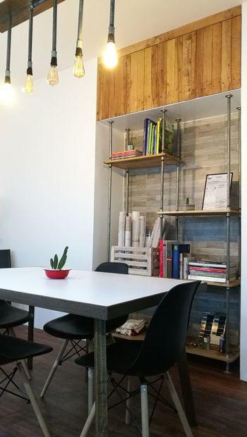 Office Interiors Architects