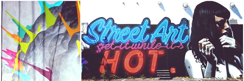 Portrait Of America Five8 Omen514 Johnnyrobles Streetart Graffiti Art Streetphotography Wynwood Miami