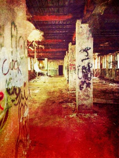 Bryce Hospital haunted Old Buildings Scary Places