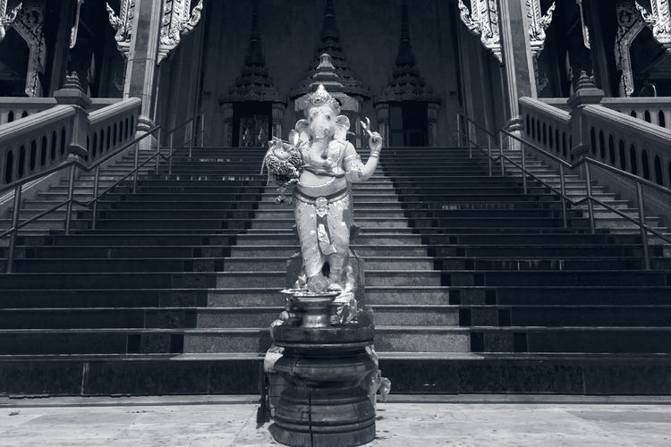 Lord Ganesha in