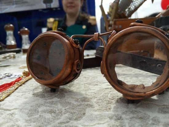 Нашествие2015 Handmade Art Meizumx4 Тверская область Russia Glasses Steampunk