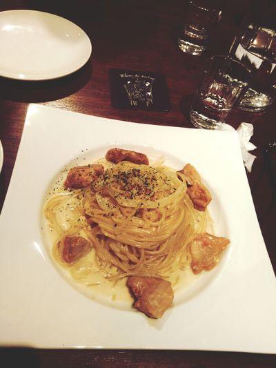 Dinner Pasta Chicken Bite2eat What's For Dinner?