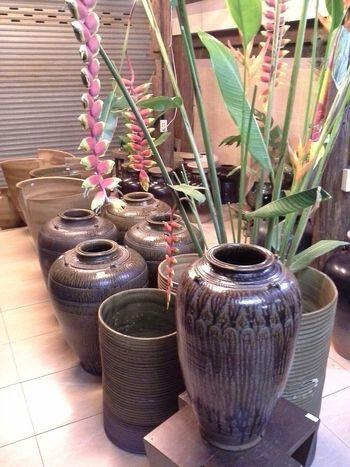 sone sima ceramics Baan Tawai Creative Village Handicrafts Shopping Hang Dong