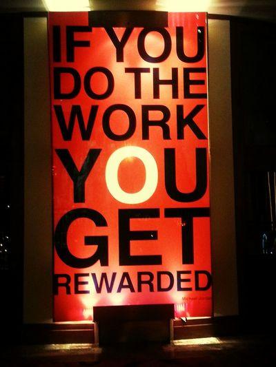 Wordstoliveby Hardwork Faith