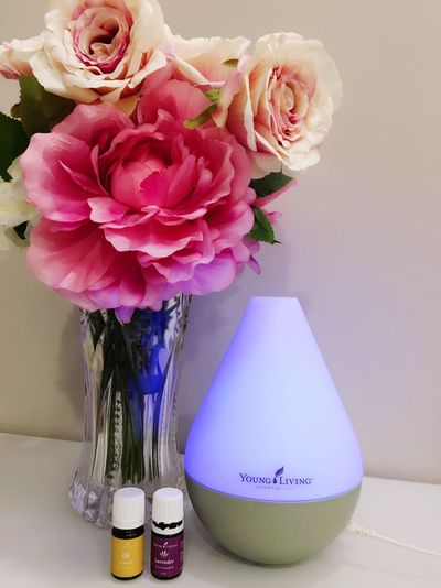 It's a thoughtful gift. Now I can sleep like a baby Lavender Essentialoils Love Gift