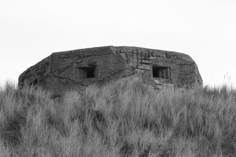 War Defense PILLBOX