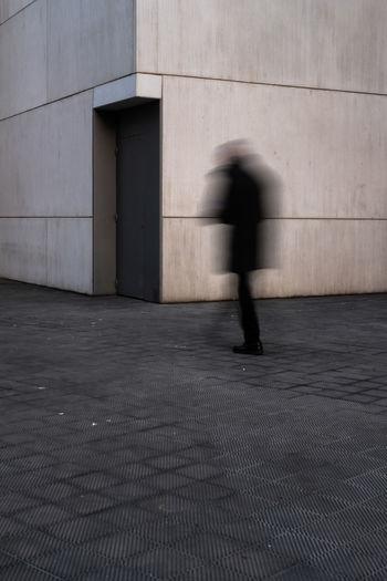 Motion Walking