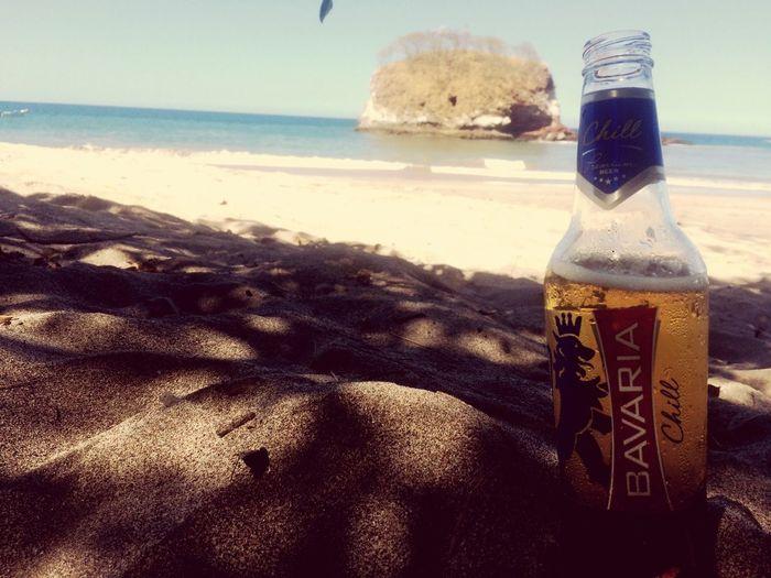 Bahía De Los Piratas Costa Rica Playa Guanacaste  Pura Vida