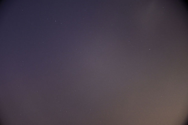 Long Exposure Stars Astrophotography Light Trail Sky Illuminated Night