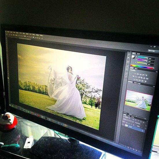Processing Studiowork Photoshop Wedding Noelwongphotography Bride Pose Weddingphotography