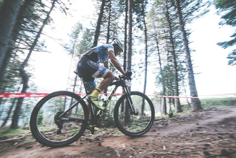 Bike Andorra Vallnord Bikers Sport Race Cross Country Cross Country Masters World Championship 2015