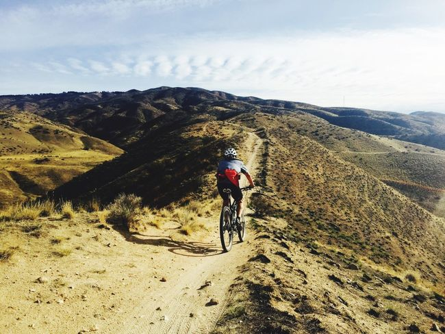 Outdoorlife Life In Idaho Mountains My Photography Running Day Bike Ride Boise Idaho