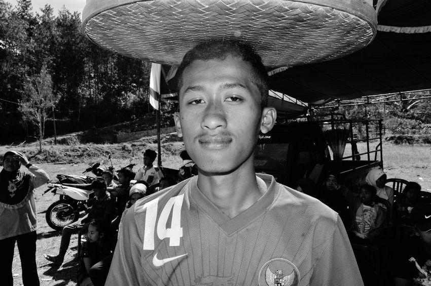Indonesia Traditional Streetphotography Blackandwhite