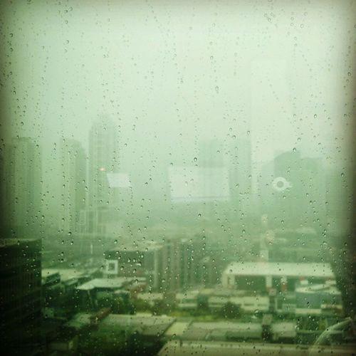 listening to sigur ros on a rainy friday Sigurros Melancholy Varuo Rain