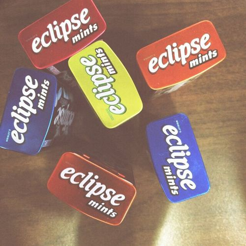 Eclipse Colorful Taichung