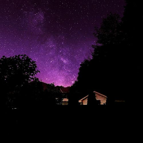 ✨Starsky 🌟 Summertime Summer Canada Sky Night Nightphotography Night View Nightsky Stars Starsky