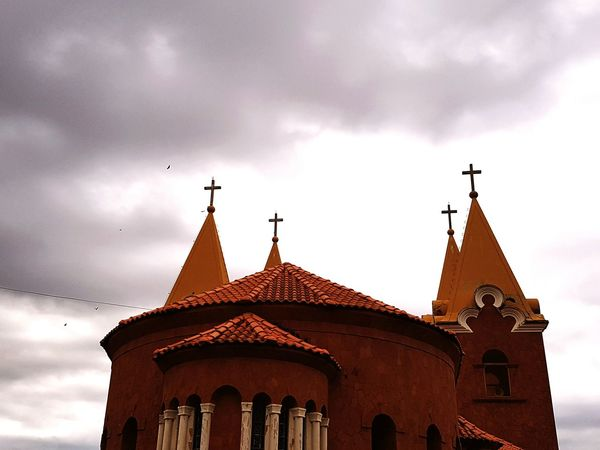 Santuário De Nossa Senhora Da Abadia Água Suja Romaria