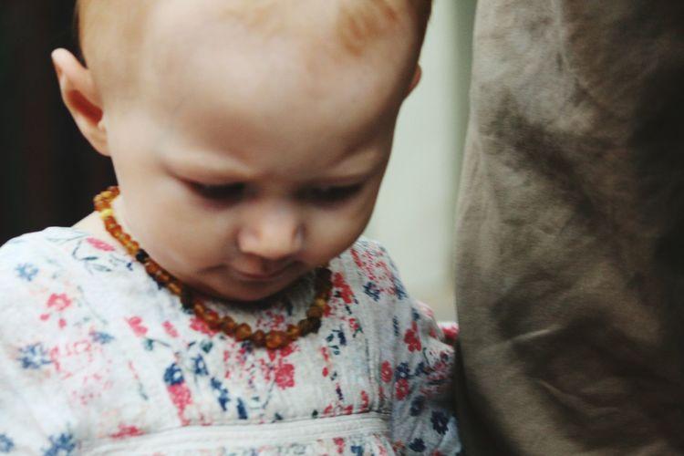 Cute Baby little kid