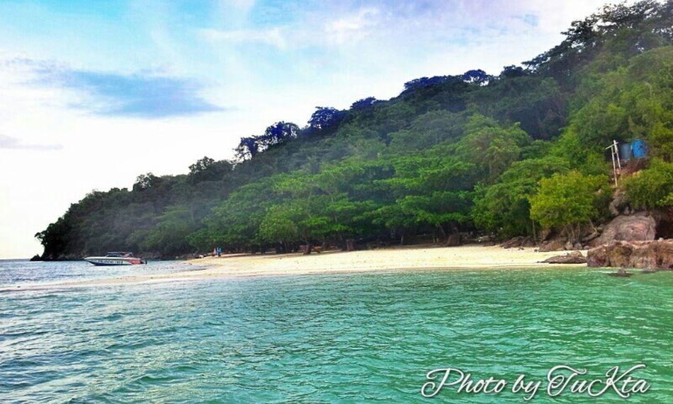 Thailand_allshots Talu Island